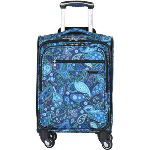 Ricardo Beverly Hills Luggage Sausalito Superlight