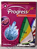 Common Core Progress Mathematics Grade 6