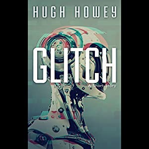 Glitch Audiobook