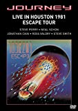 Journey: Live in Houston - The Escape Tour (1981)