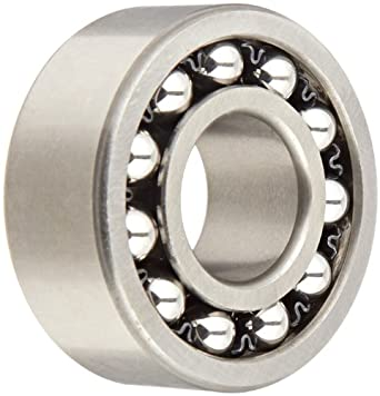 2203 Self Aligning Bearing 17x40x16 Ball Bearings VXB Brand