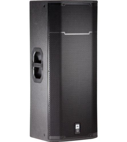 Jbl Prx425 Channel Unpowered Speaker Cabinet