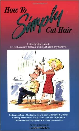 How to Simply Cut Hair