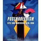 Postmodernism: Style and Subversion 1970-90 (Hardback)