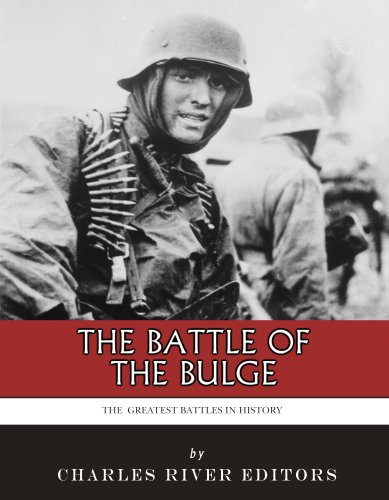 An introduction to the history of the battle of the bulge