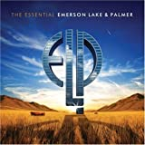 Essential Emerson Lake & Palmer by Emerson Lake & Palmer [Music CD]