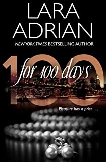 Book Cover: For 100 days
