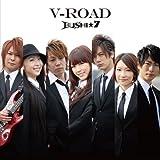 BUSHI★7「V-ROAD」
