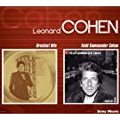 Greatest Hits / Field Commander Cohen : Tour Of 1979 (Coffret 2 CD)