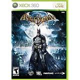 Batman: Arkham Asylum - Xbox 360 Standard Editionby Warner Bros