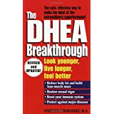 The Dhea Breakthroughby Stephen Snehan Cherniske