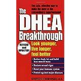 """The DHEA Breakthroughvon """"Stephen Cherniske"""""""