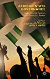img - for African State Governance: Subnational Politics and National Power book / textbook / text book