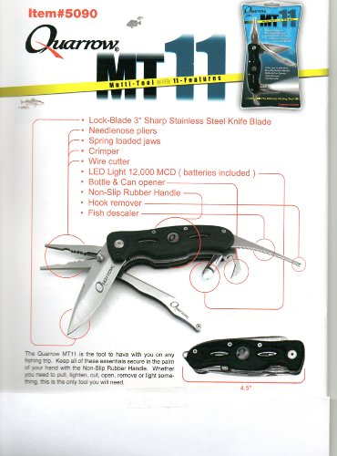 Multi Tool with 11 Features (Guns4us Inc compare prices)