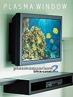 Plasmaquarium Vol. II Ultra Coral Reef Aquarium Video