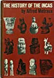 img - for The History of the Incas book / textbook / text book