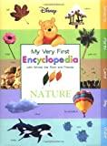 Disney My Very First Encyclopedia with Winnie the Pooh and Friends: Nature (Disney Learning)