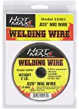 Hot Max 22082 .025-Inch Mild Steel MIG Wire, 2#