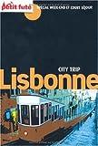 echange, troc Dominique Auzias, Jean-Paul Labourdette - Lisbonne