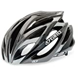 Giro Ionos Helmet - Black/Charcoal, Large