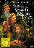 DVD Cover 'Ein Sommernachtstraum