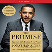 The Promise: President Obama, Year One | [Jonathan Alter]