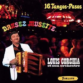 .com: Dansez musette (16 Tangos-Pasos): Louis Corchia: MP3 Downloads