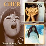 Cher -  Cher / With Love, Cher