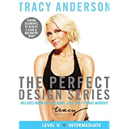 Tracy Anderson: Perfect Design Series: Sequence 2