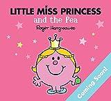 Little Miss Princess and the Pea (Mr Men & Little Miss Magic)