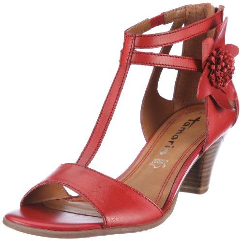 size 40 e9689 65500 Sommerschuhe - Rote Schuhe, Pastellfarben und bunt