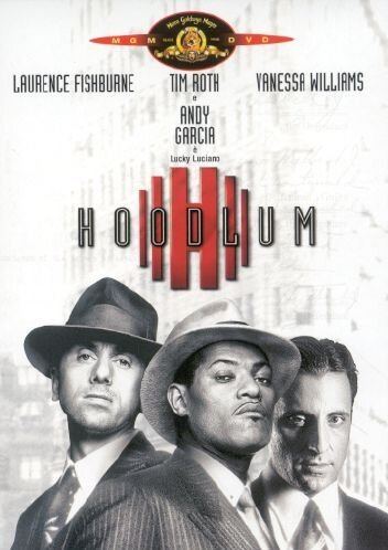 Hoodlum [IT Import]