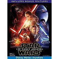 Star Wars: The Force Awakens HD Movie