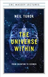 The Universe Within: From Quantum to Cosmos [Paperback]