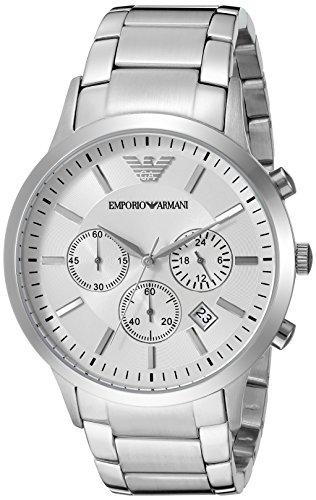 Relojes Hombre EMPORIO ARMANI ARMANI TEMPO AR2458