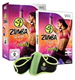 Zumba Fitness - Join the