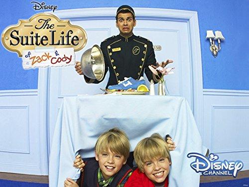 Amazon.com: The Suite Life of Zack & Cody Volume 2: Amazon Instant