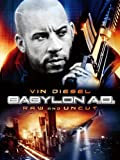 Babylon A.D. (Uncut)