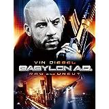 Babylon A.D. (Uncut) ~ Vin Diesel
