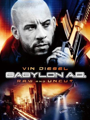 Amazon.com: Babylon A.D. (Uncut): Vin Diesel, Michelle