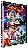 Anastasia + Bartok le magnifique [Pack 2 films]