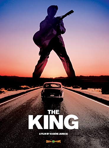 Blu-ray : The King (Blu-ray)