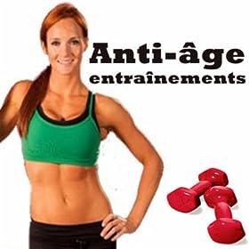 Anti-�ge entra�nements (Aerobics, Cardio & Fitness Programmes)