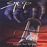 Escaping from the Hands of God By Saens (2002-04-29)