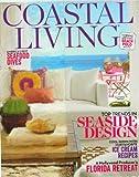 Coastal Living, June 2014, Americas Best Seafood Dives
