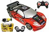 Radio Controlled HONDA NSX Drift Car 1/24 Scale Complete kit