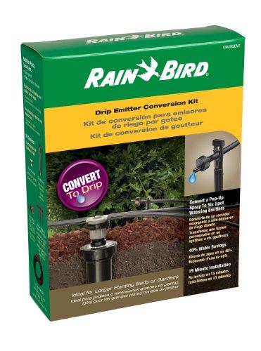 Rain Bird CNV182EMT - Sprinkler Conversion Kit From 1800 Series Pop-Up to 6 Drip Emitters