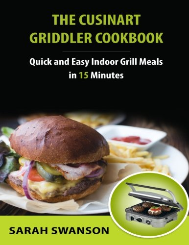 Indoor Cooking Grill front-74336