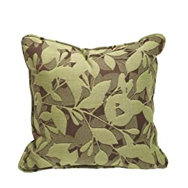 Sunbrella Forsythia Rainforest Toss Pillows (2 Pack) by La-Z-Boy ...
