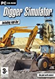 Digger Simulator 2008 (PC)